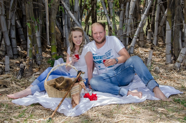 outdoor photos pretoria