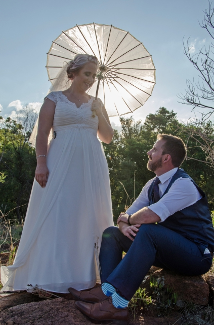 Wedding Photographers Pretoria