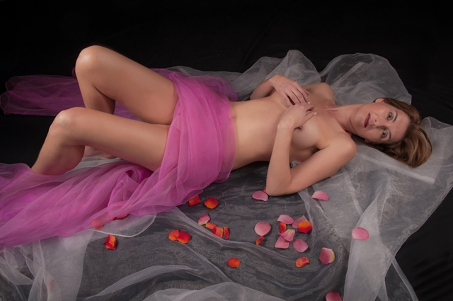 Boudoir Photography studio pretoria