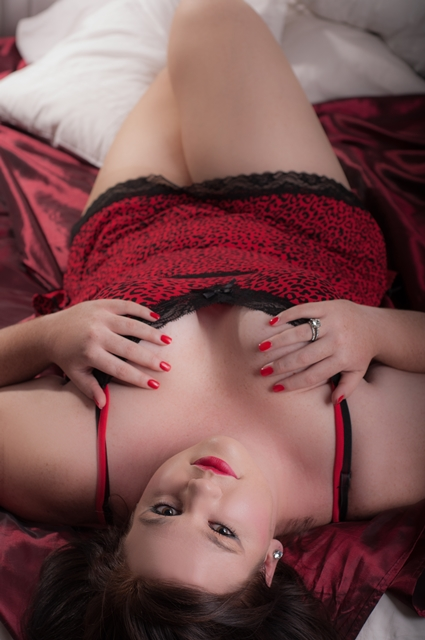 Boudoir Photos Pretoria Gauteng