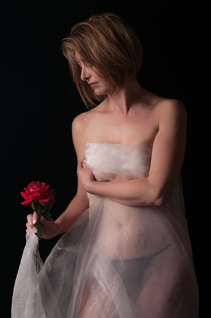 Boudoir Photographers in Pretoria