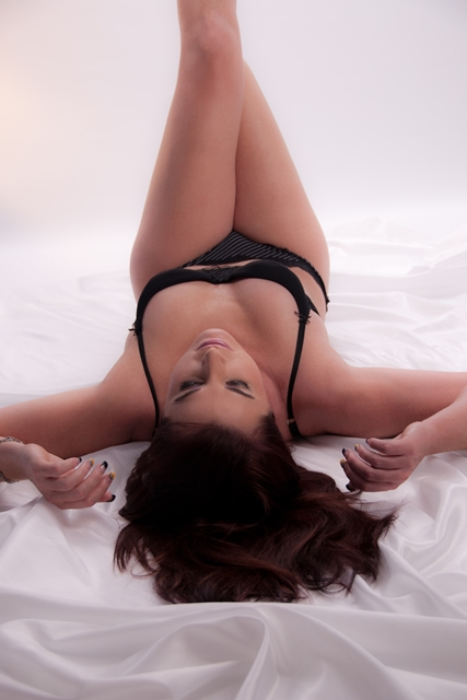 Boudoir Photographers in Pretoria & Gauteng