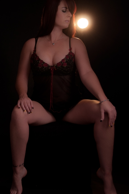 Boudoir Photography in Pretoria Gauteng