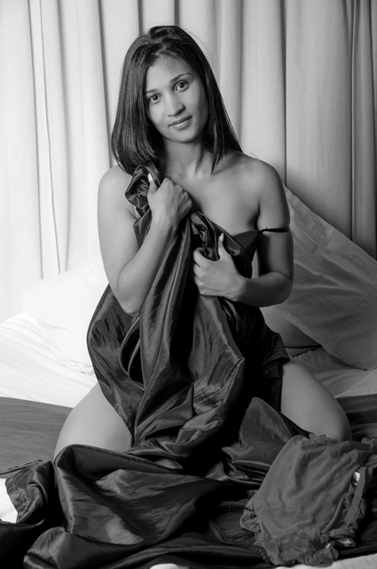 Boudoir Photographers Pretoria