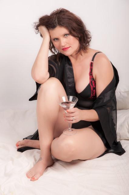 Boudoir, Sensual & Nude Photography