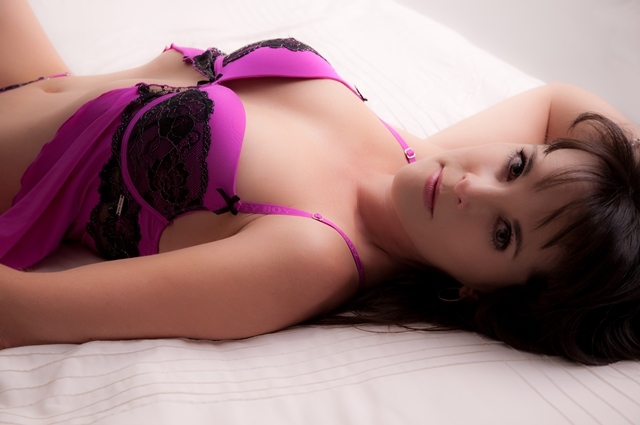 Boudoir Photo Shoot Pretoria