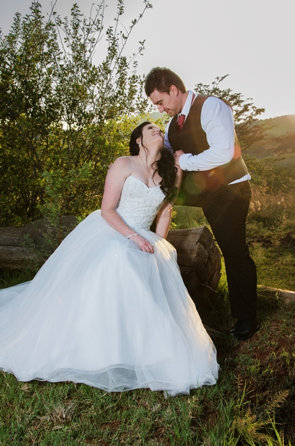 Wedding photographers in Pretoria