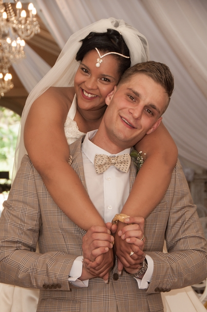 Wedding Images in Pretoria