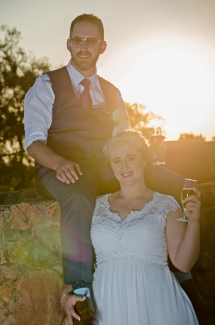 Photography for weddings in Pretoria