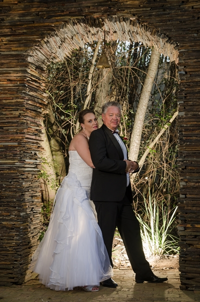 Wedding Photos in pretoria