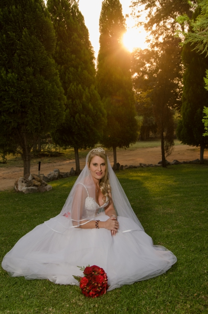 wedding photography pretoria