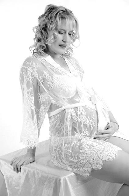 Maternity Photo Session Pretoria