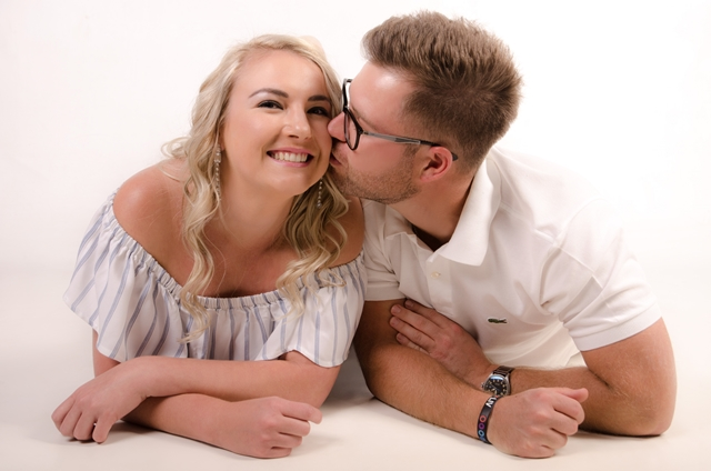 Engagement Photo Packages