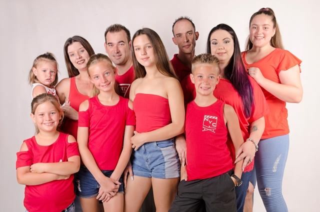 family photo studio pretoria